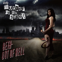 Beth Out Of Hell-The Murder Of My Sweet-CD