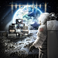 Beyond The Fade-Ted Poley-CD