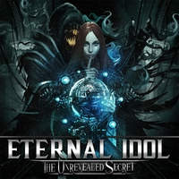 The Unrevealed Secret-Eternal Idol-CD