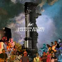 Taranta Project-Ludovico Einaudi-CD