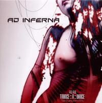 Trance 'n Dance-Ad Inferna-CD