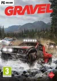 Gravel-PC CD-DVD