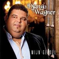 Mijn Gevoel -CD+DVD--Django Wagner-CD