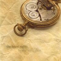 The Last Rights-Strugglers-CD