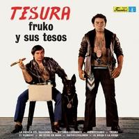 Tesura-Fruko Y Sus Tesos-LP