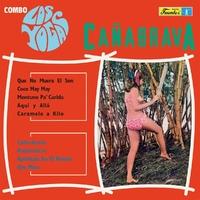 Canabrava-Combo Los Yogas-LP