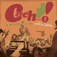 Czech Up! Vol. 2--CD