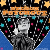 Nelson Psychout-I Marc 4-CD