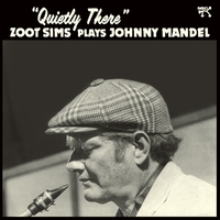 Quietly There -LTD/HQ--Zoot Sims-LP
