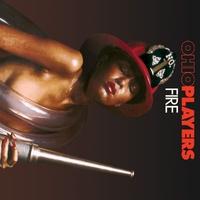 Fire-Ohio Players-CD