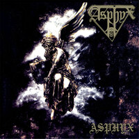 Asphyx -Gatefold--Asphyx-LP