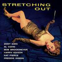 Stretching Out-Bob Brookmeyer, Zoot Sims-CD