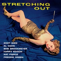 Stretching Out -Gatefold--Bob Brookmeyer, Zoot Sims-CD