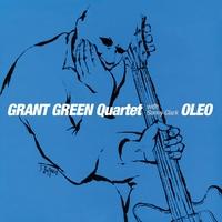 Oleo -HQ--Grant Green-LP