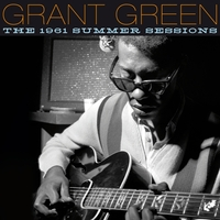 1961 Summer Sessions-Grant Green-CD