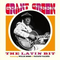 Latin Bit -Remast--Grant Green-CD