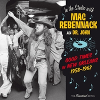 Good Times In New Orleans-Dr. John-CD