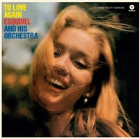 To Love Again -HQ--Esquivel And His Orchestr-LP