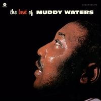 Best Of -HQ/Bonus TR/LTD--Muddy Waters-LP