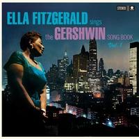 Sings The Gershwin Song..-Ella Fitzgerald-LP