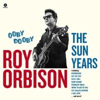 Ooby Dooby - The Sun..-Roy Orbison-LP