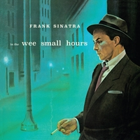 In The Wee Small Hours-Frank Sinatra-CD
