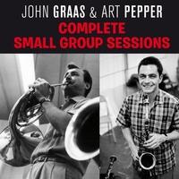 Complete Small Group..-Art Pepper, John Graas-CD