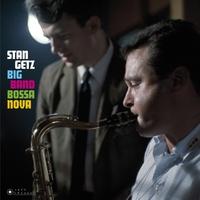 Big Band Bossa Nova/..-Stan Getz-CD