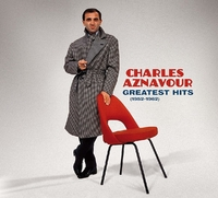 Greatest Hits (1952-1962)-Charles Aznavour-CD