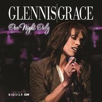One Night Only-Glennis Grace-CD
