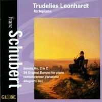 Piano Works Vol 2-Trudelies Leonhardt-CD
