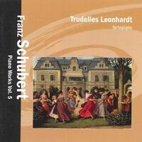 Piano Works Vol 5-Trudelies Leonhardt-CD
