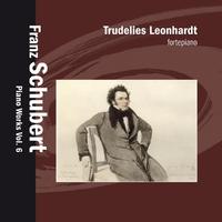 Piano Works Vol.6-Trudelies Leonhardt-CD
