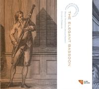 The Elegant Bassoon-Wouter Verschuren-CD