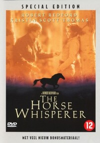 Horse Whisperer (Special Edition)-DVD