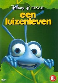 Een Luizenleven-DVD