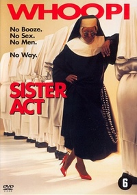 Sister Act-DVD