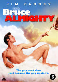 Bruce Almighty-DVD