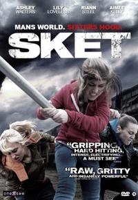 Sket-DVD