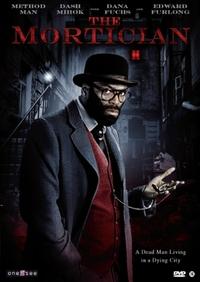 Mortician-DVD