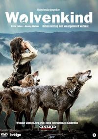 Wolvenkind-DVD
