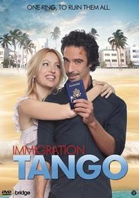 Immigration Tango-DVD
