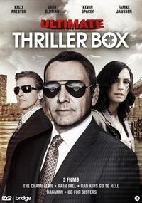 Ultimate Thriller Box 1-DVD