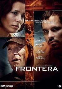 Frontera-DVD
