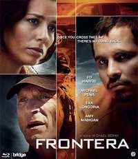 Frontera-Blu-Ray