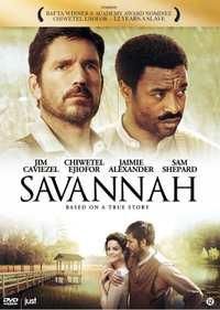 Savannah-DVD