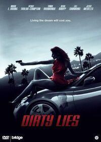 Dirty Lies-DVD