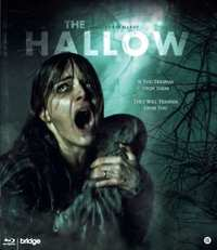 Hallow-Blu-Ray