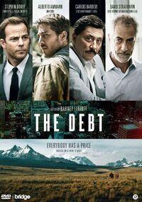 The Debt-DVD