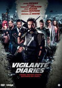 Vigilante Diaries-DVD